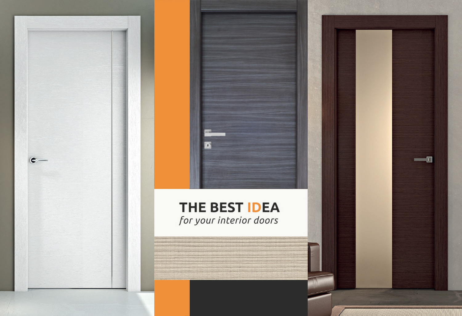 Delightful Interior Door Manufacturer For North America Superior Quality Interior Doors